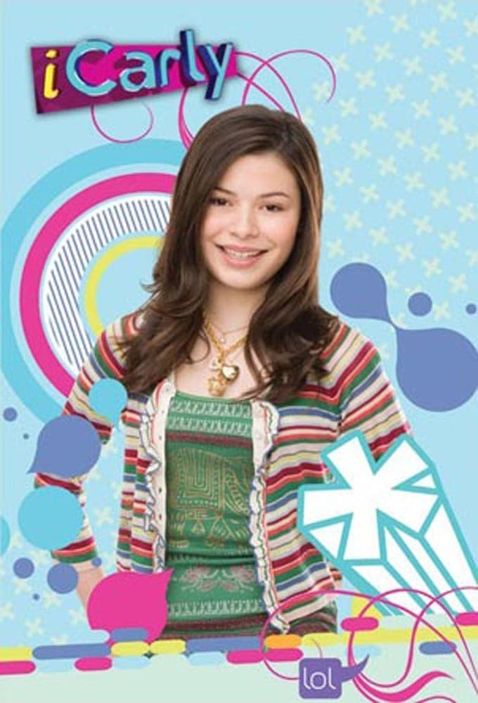 ICarly series tv complet