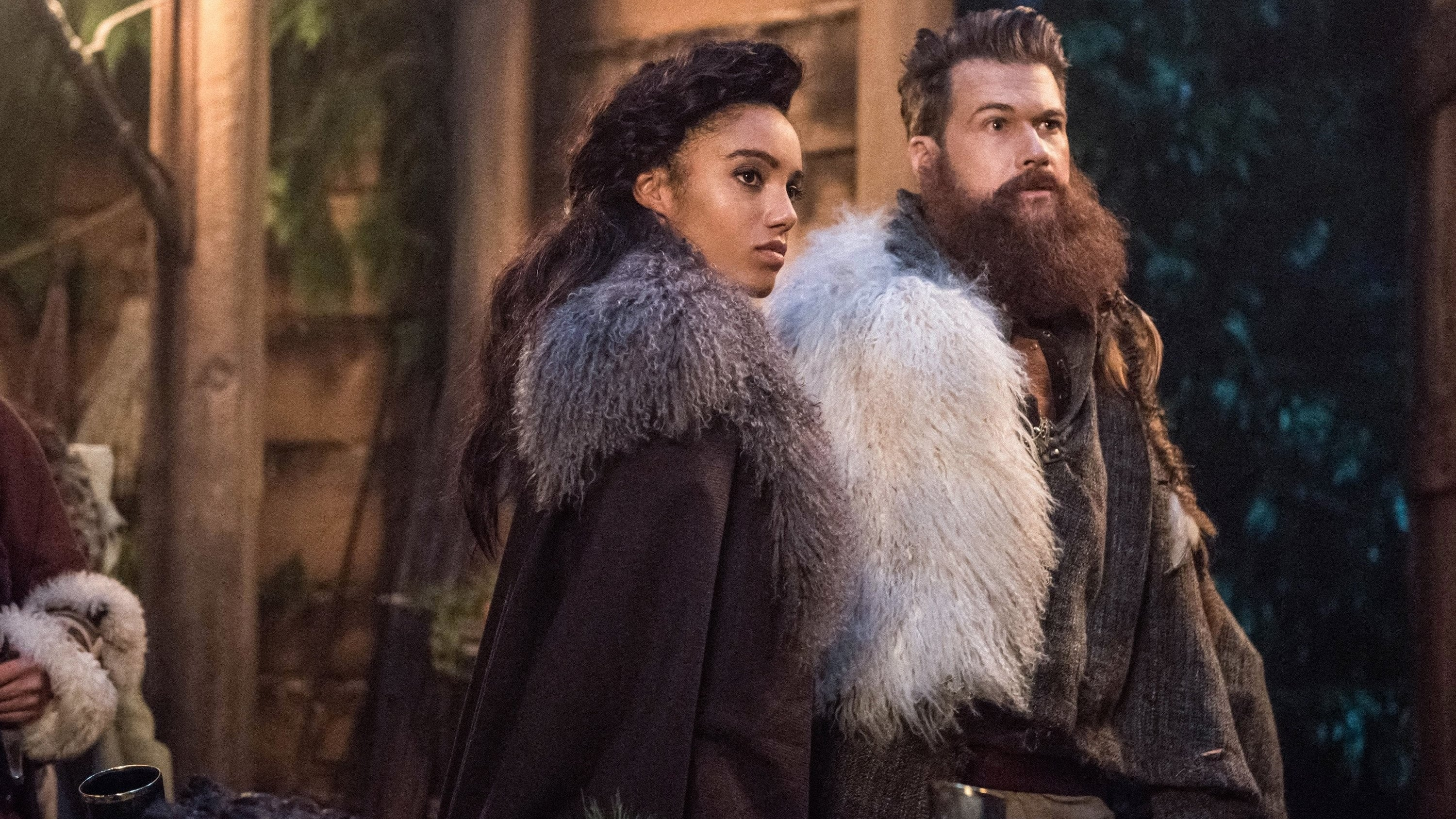 DC's Legends of Tomorrow Season 3 :Episode 9  Beebo the God of War