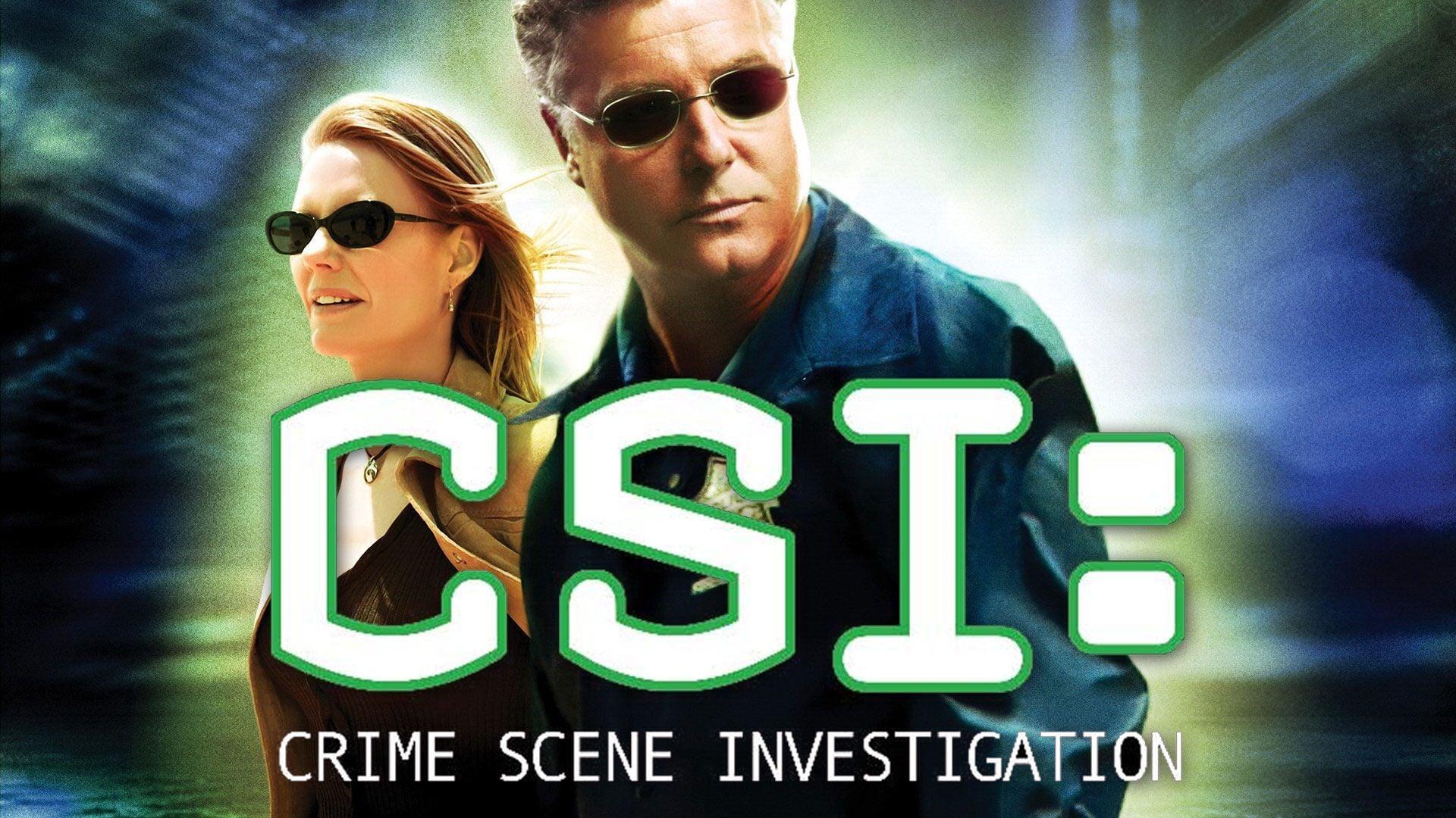 CSI: Crime Scene Investigation Season 13