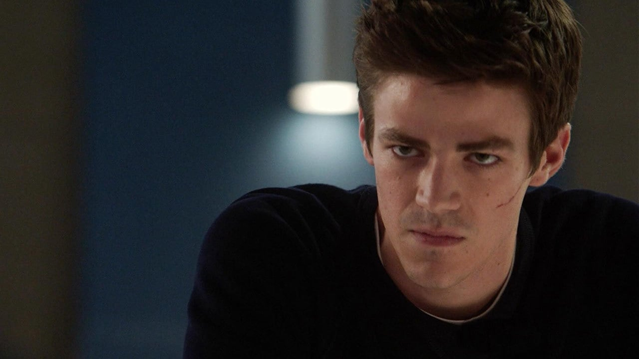 The Flash Season 1 :Episode 6  Mann aus Stahl