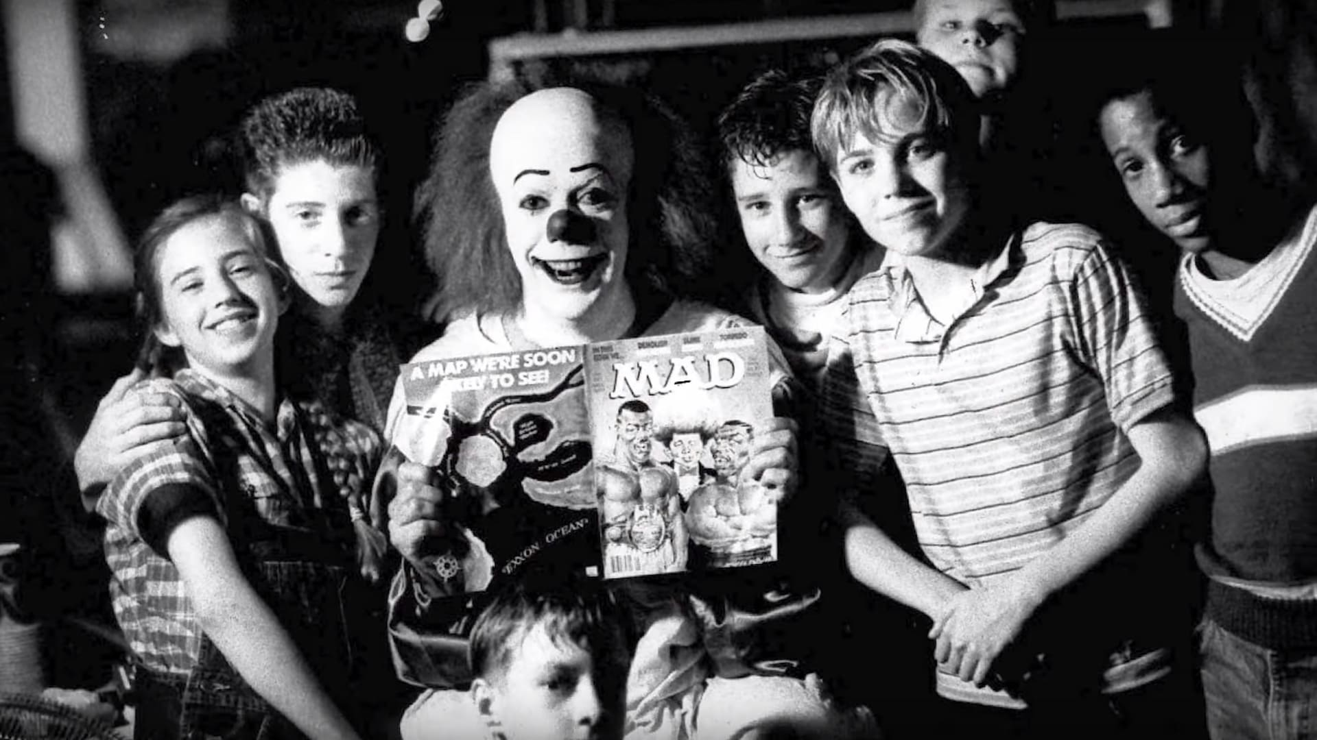 Pennywise: The Story of IT