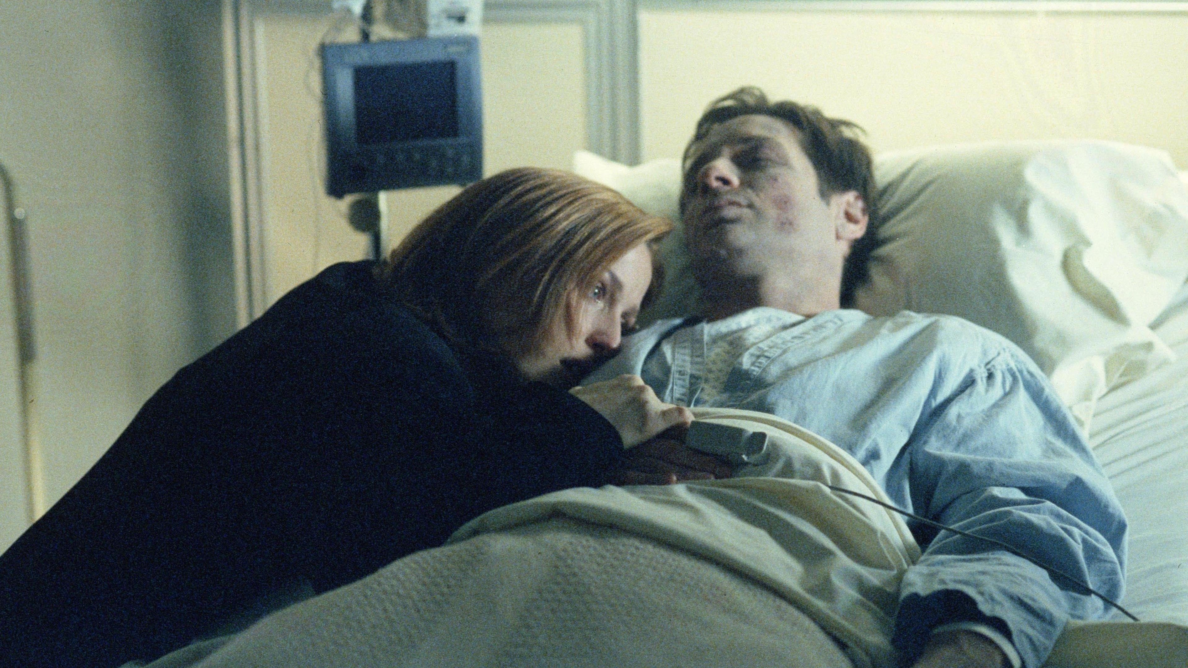 The X-Files Season 8 :Episode 14  This Is Not Happening
