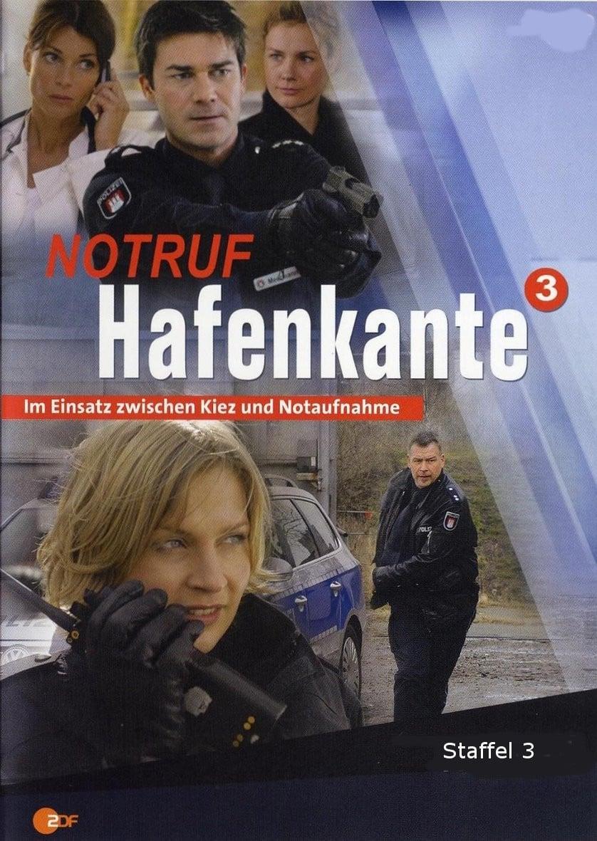 Hamburg Dockland Season 3
