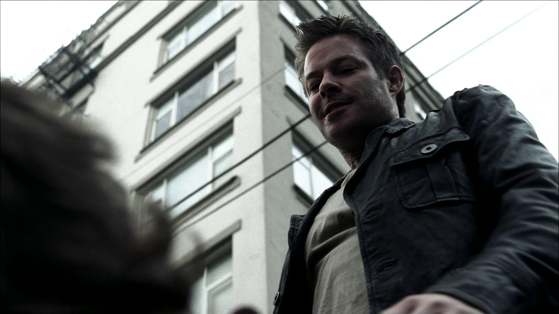 Supernatural - Season 1 Episode 22 : Devil's Trap
