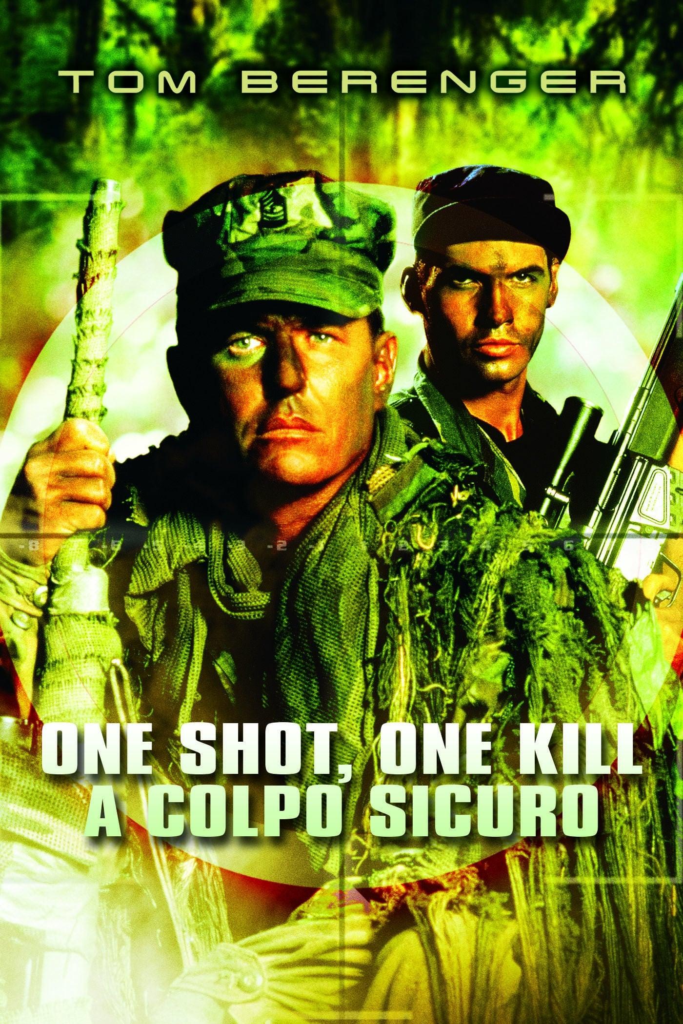 Sniper (1993) • movi...