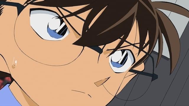 Detective Conan • S01E786