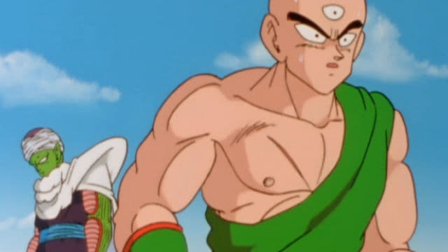 Dragon Ball Z Kai Season 3 :Episode 19  The Hunt for Cell Is On! Goku, Back in Action!