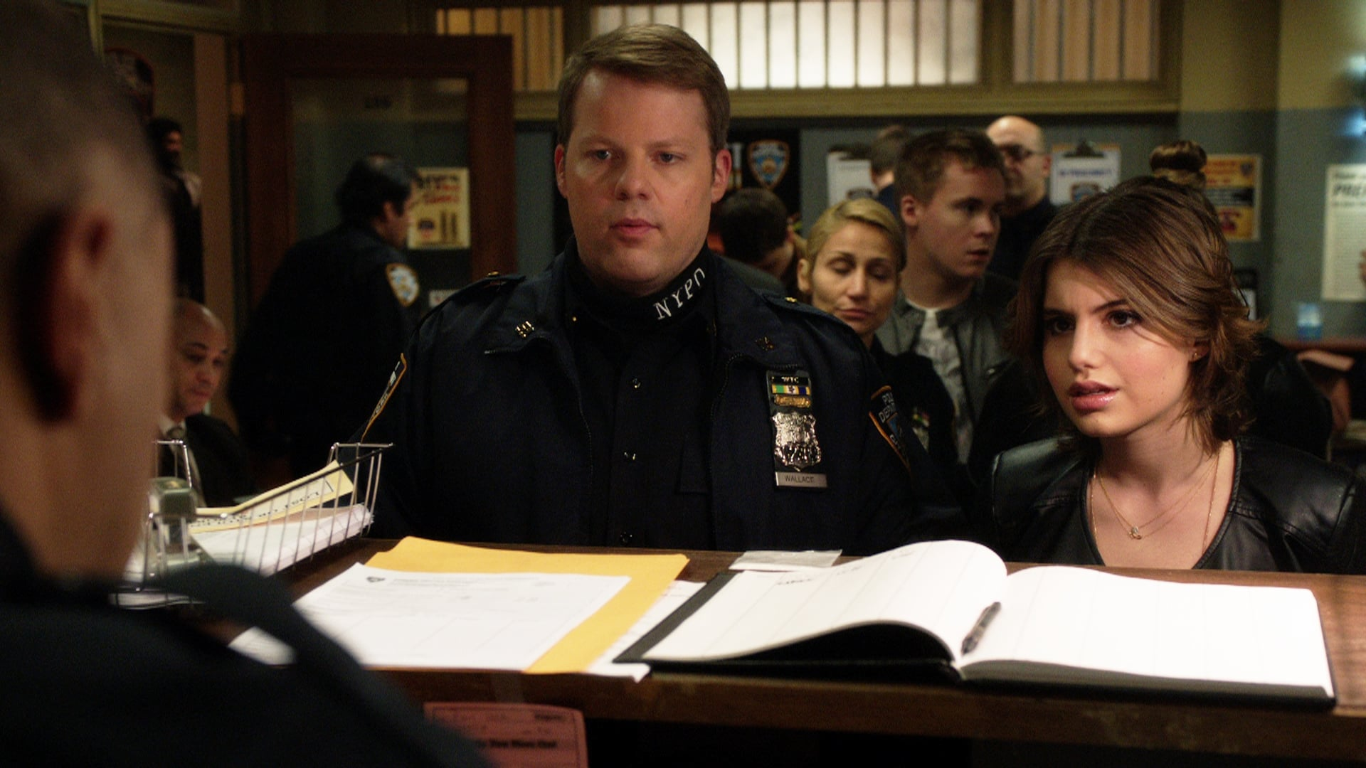 Blue Bloods Season 6 :Episode 14  The Road to Hell