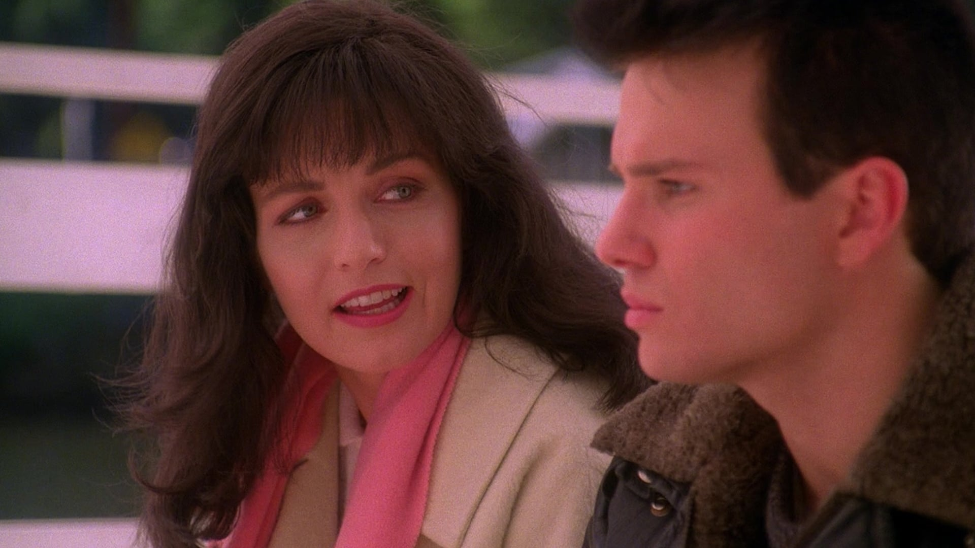 Twin Peaks Season 2 :Episode 6  Demons
