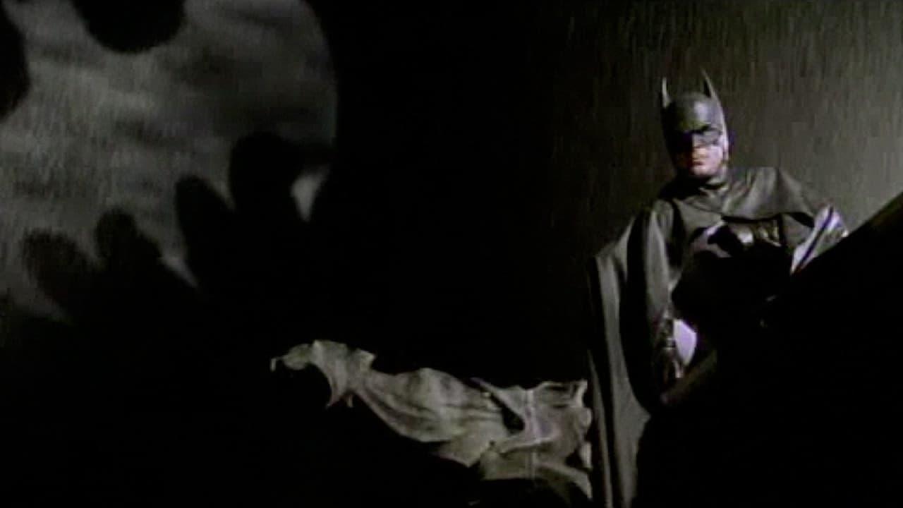 Бэтмен тупик  batman dead end 2003 смотреть фильм