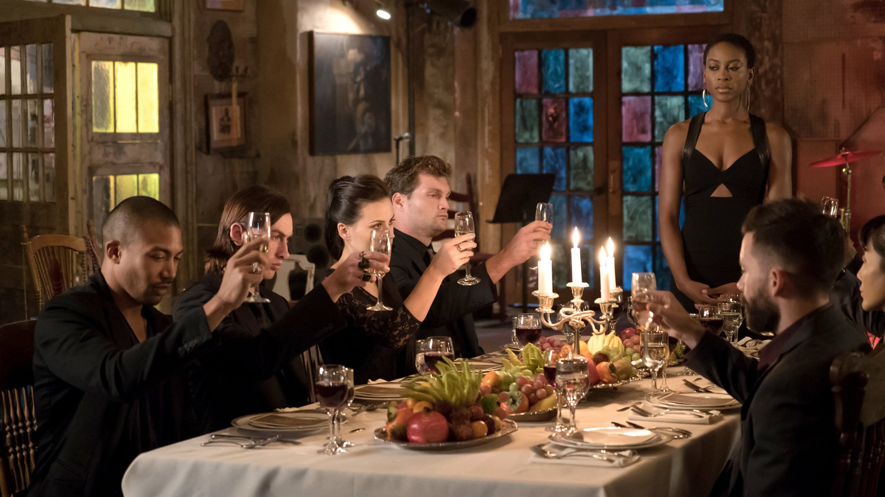 The Originals Season 3 :Episode 11  Wild at Heart