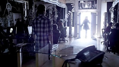 Criminal Minds - Season 9 Episode 12 : The Black Queen