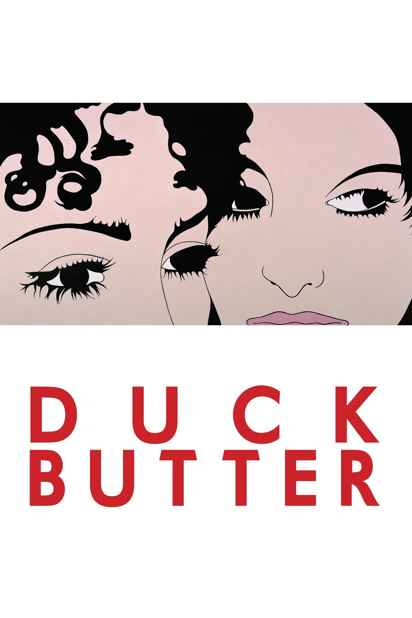 Póster Duck Butter