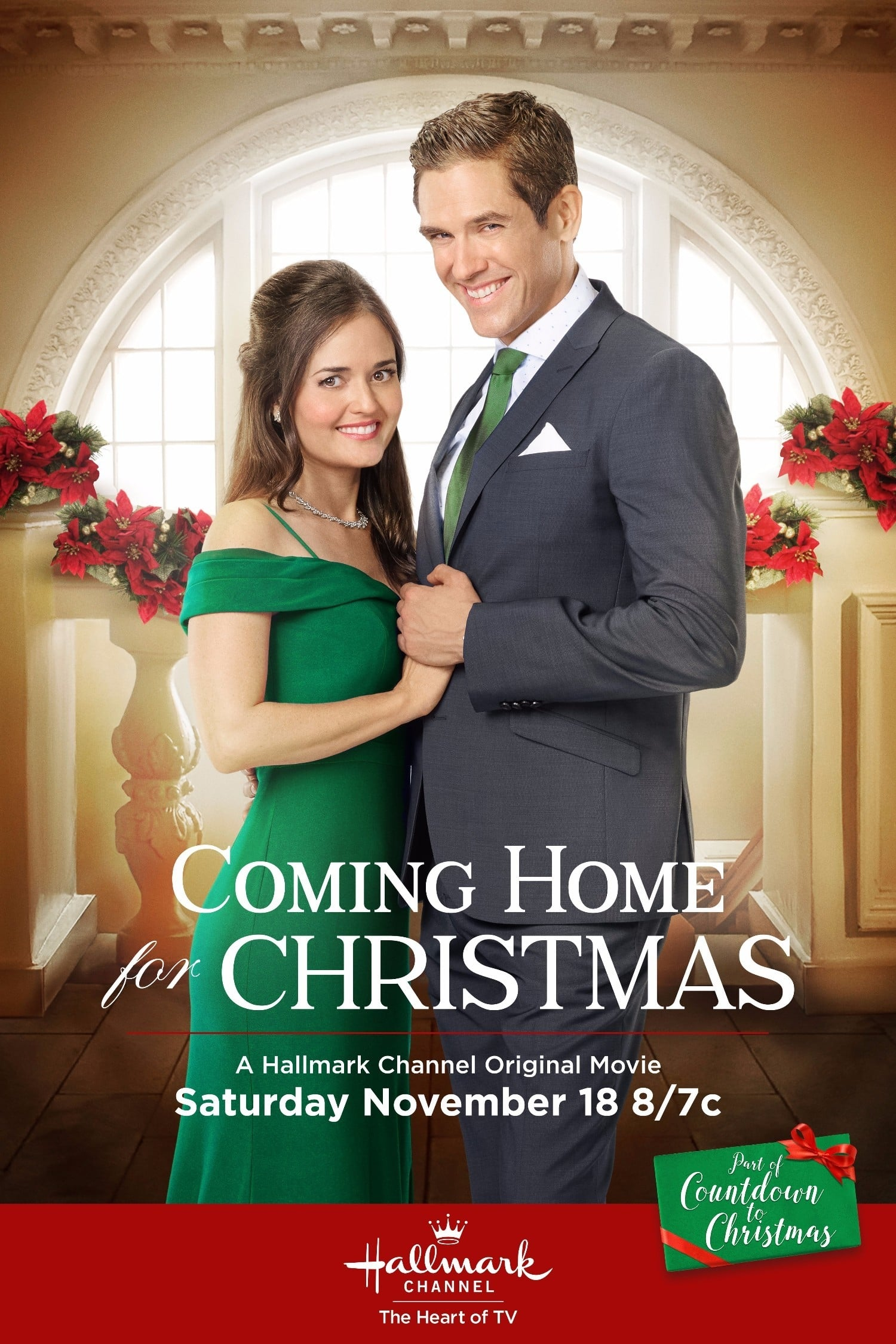 Watch Coming Home For Christmas Online Free