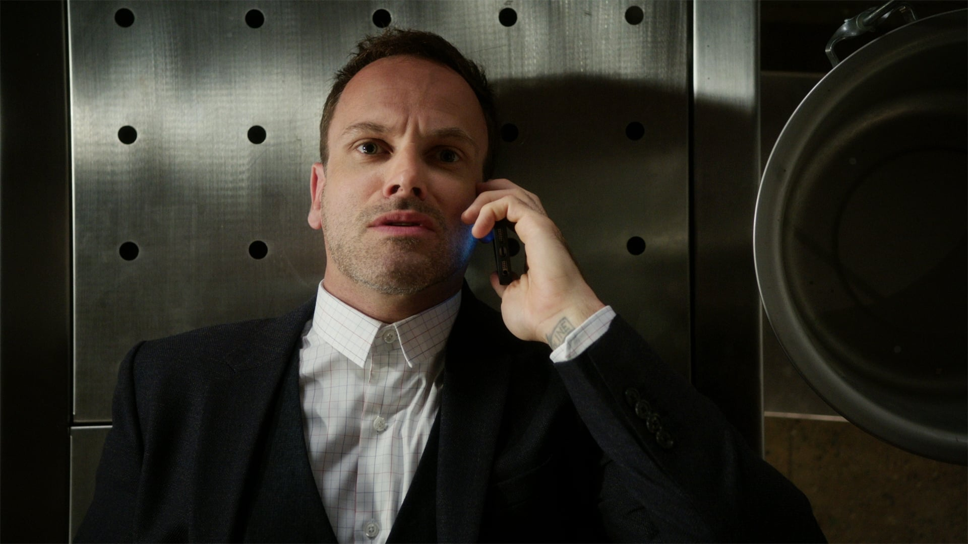 Elementary Season 6 :Episode 1  An Infinite Capacity for Taking Pains