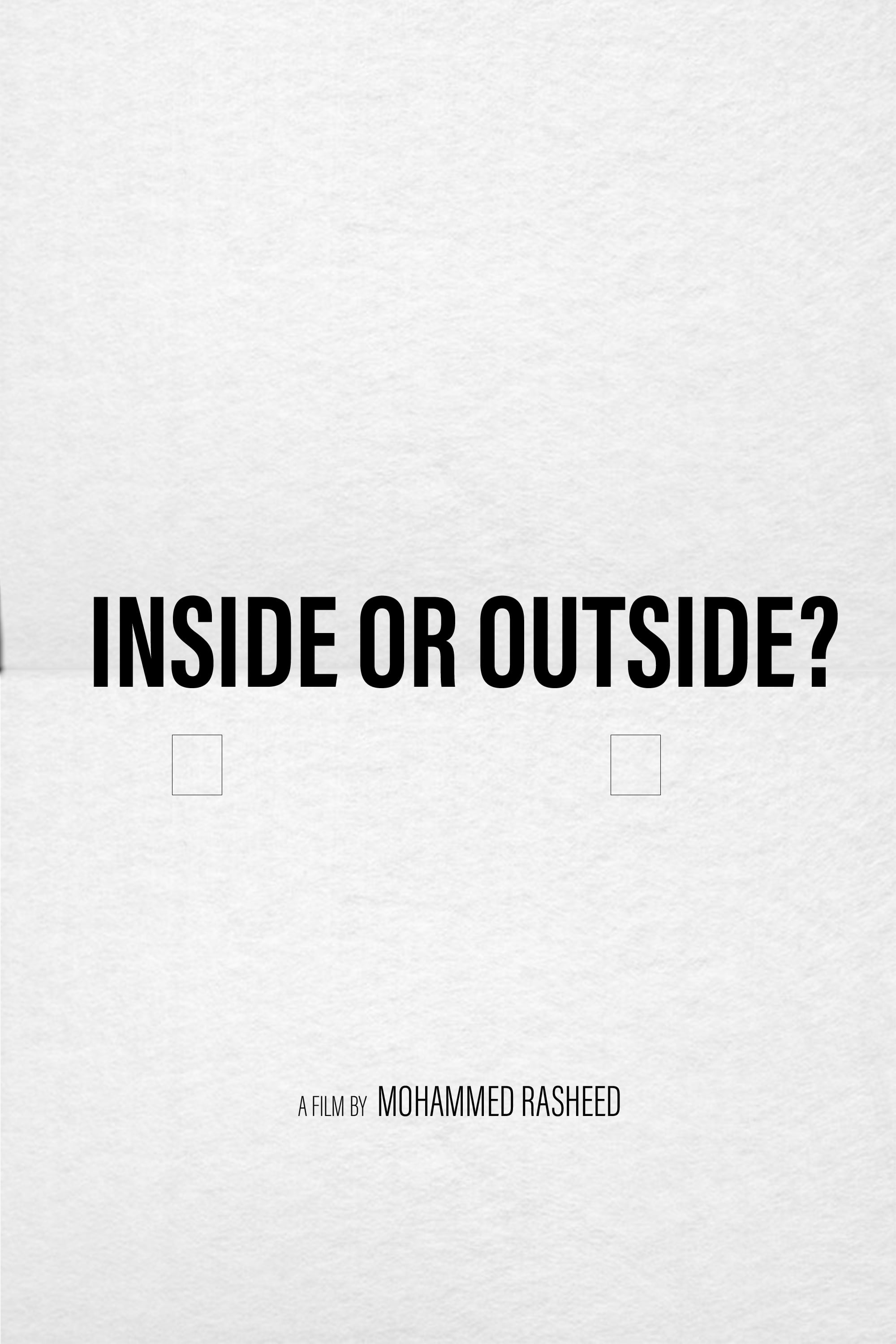 inside or outside By: karen when you shop for blinds either in a store or online, one of the first questions you will be prompted with is – inside or outside mount.