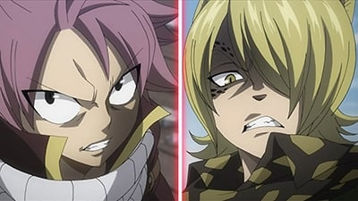 Fairy Tail Season 6 :Episode 10  Tartaros Chapter, Prologue - The White Legacy