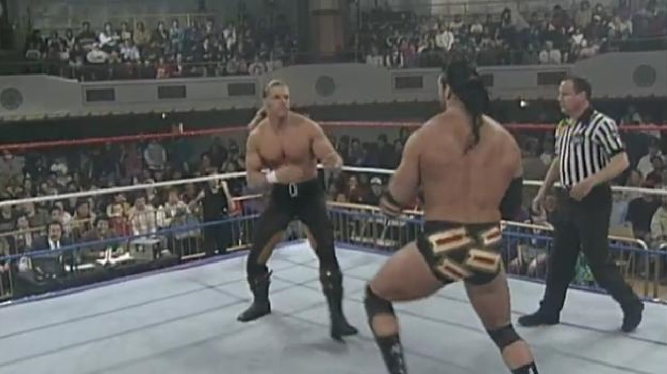 WWE Raw Season 4 :Episode 4  RAW 144