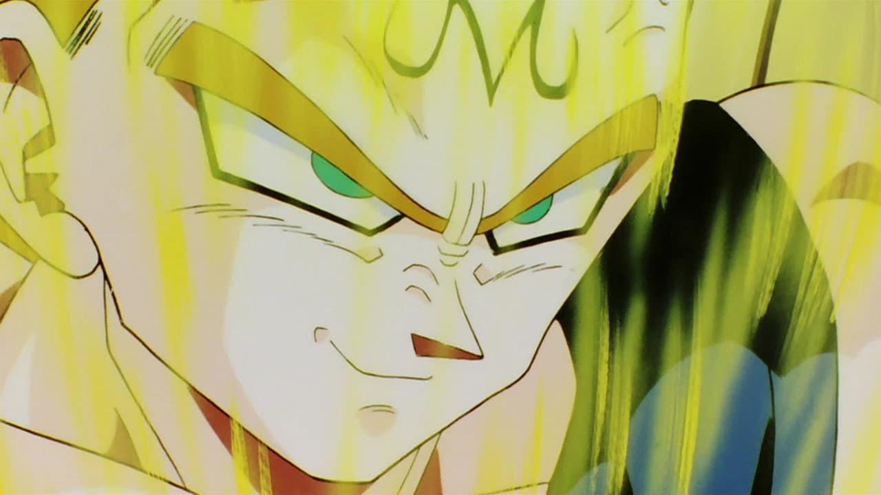 Dragon Ball Kai • S07E22