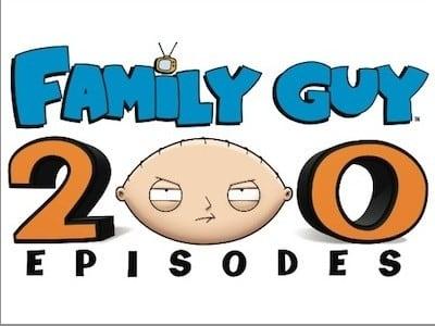 Family Guy Season 0 :Episode 20  200 Episodes Later