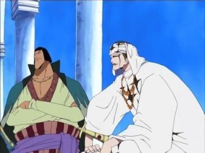 One Piece • S07E209