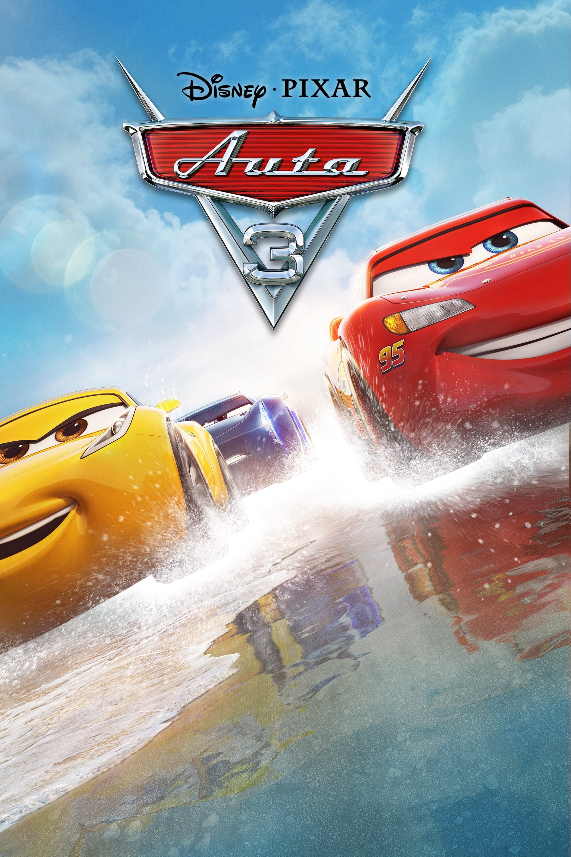 Cars 3 Streaming Film ITA