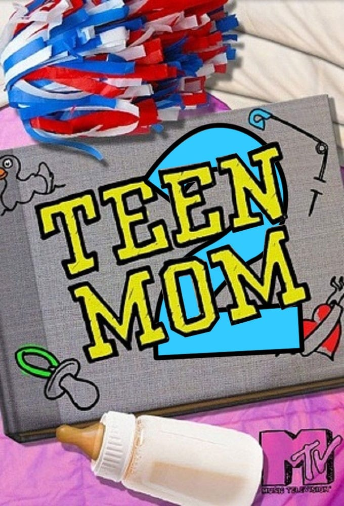 image for Teen Mom 2