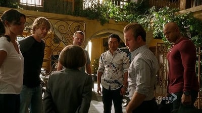 NCIS: Los Angeles Season 3 :Episode 21  Touch of Death (2)