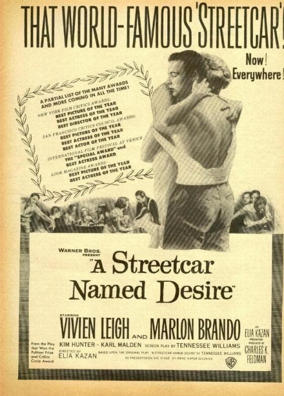a streetcar named desire dramatic worksheet
