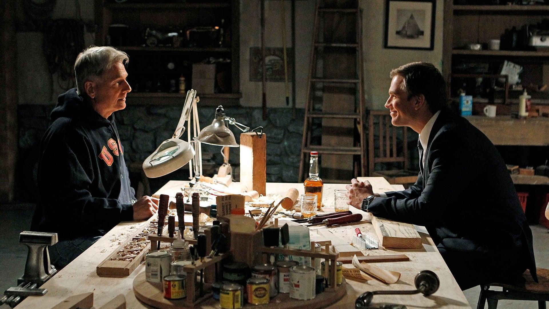NCIS Season 8 :Episode 21  Dead Reflection