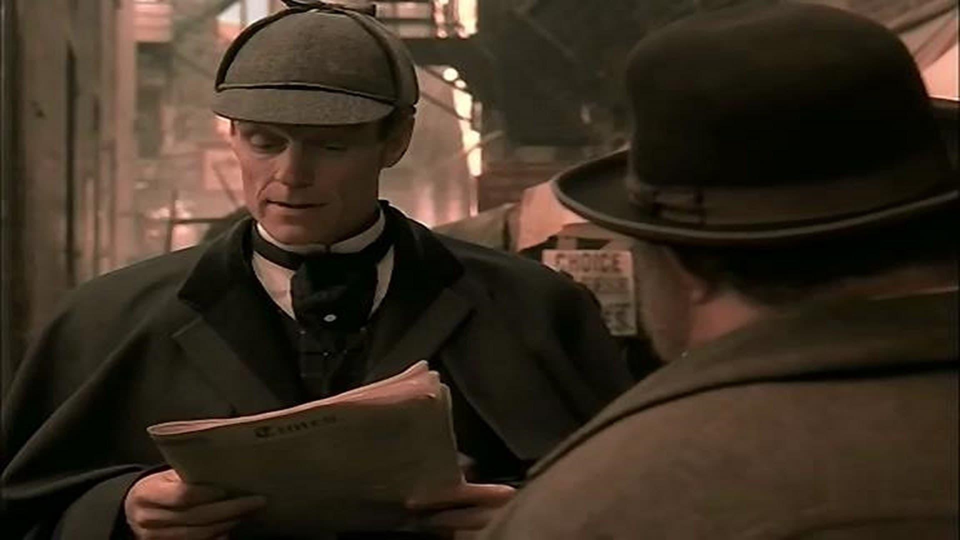 baskerville murder Sherlock holmes returns to baskerville hall to track down a stolen racehorse.