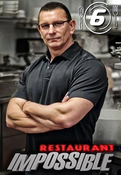 Restaurant: Impossible Season 6