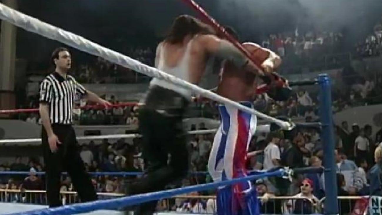 WWE Raw Season 4 :Episode 5  RAW 145