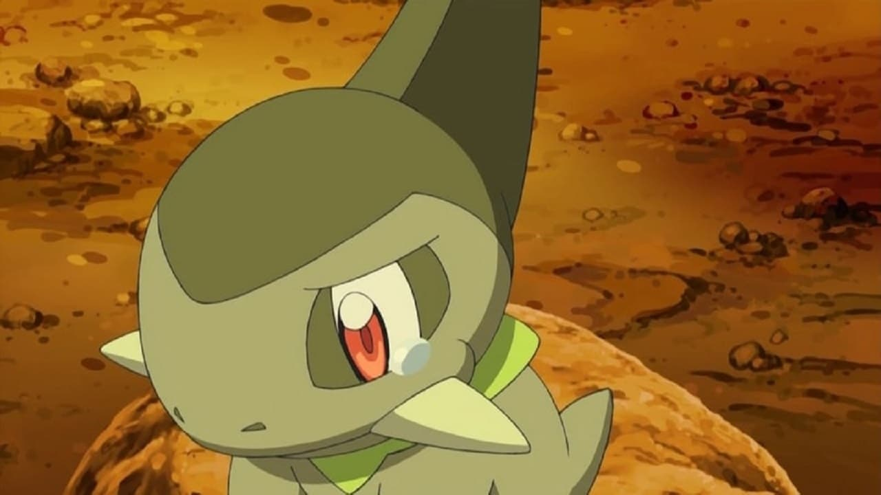 Pokémon Season 16 :Episode 8  Lost at the League!
