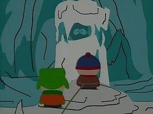 Season 2 :Episode 18  Prehistoric Ice Man