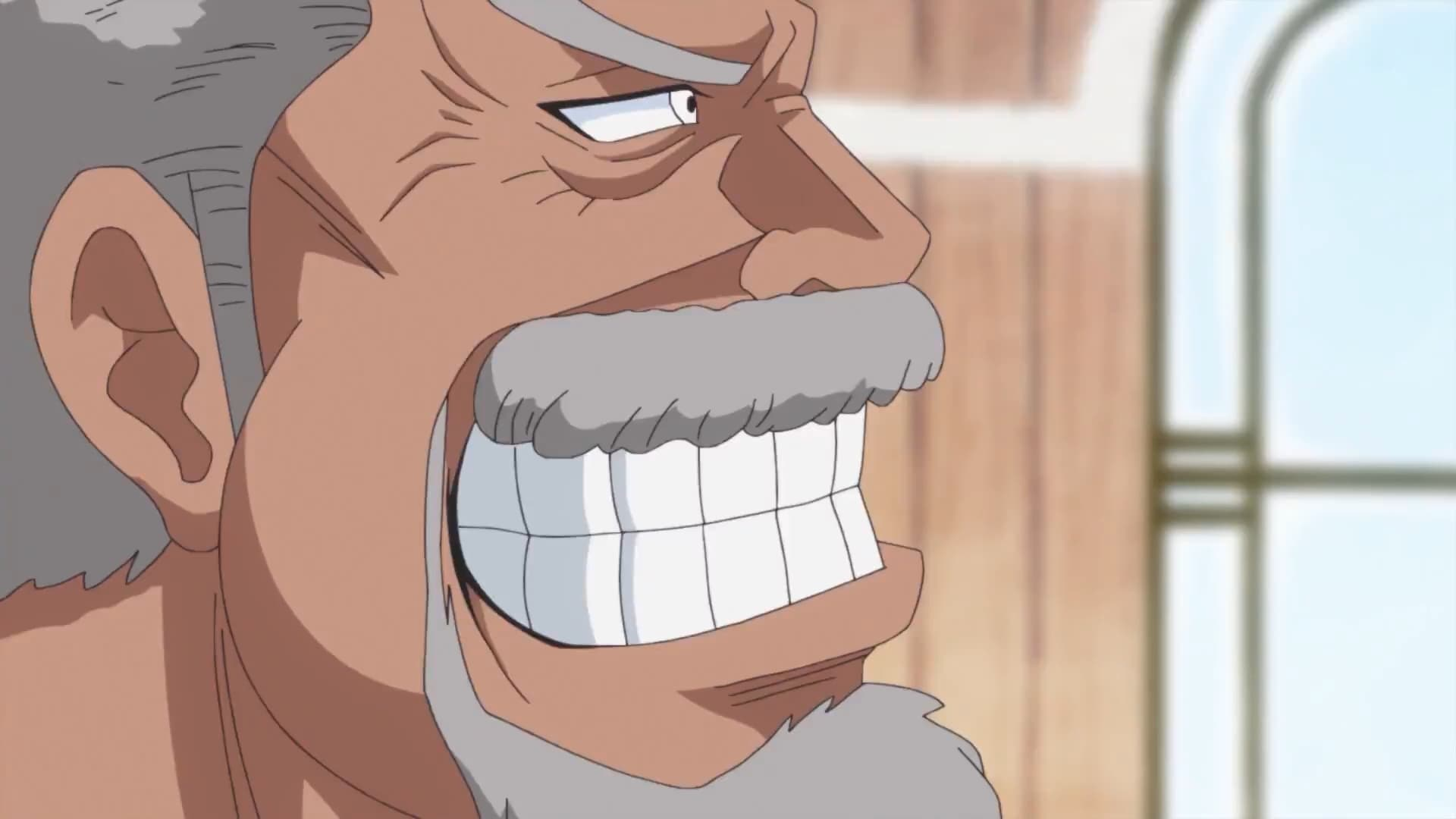 One Piece Season 20 :Episode 887  An Explosive Situation! Two Emperors of the Sea Going After Luffy!