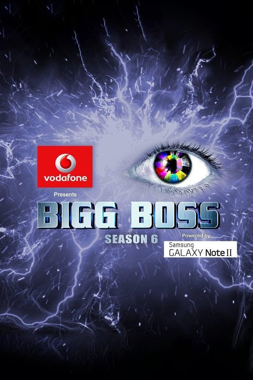 Bigg Boss Season 6
