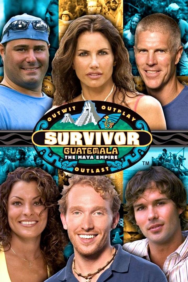Survivor Season 11