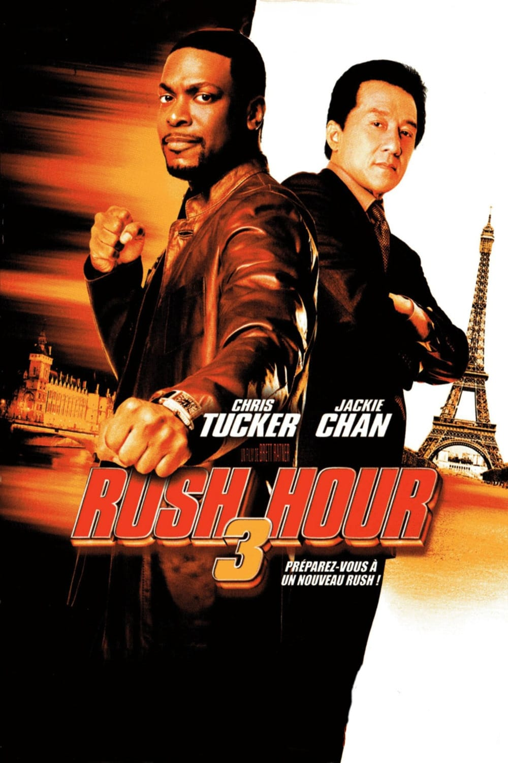 an examination of the movie rush hour Nearly 15 years have passed since the release of the film rush hour, and, to  date,  now i move to an examination of representations of the blackness and.