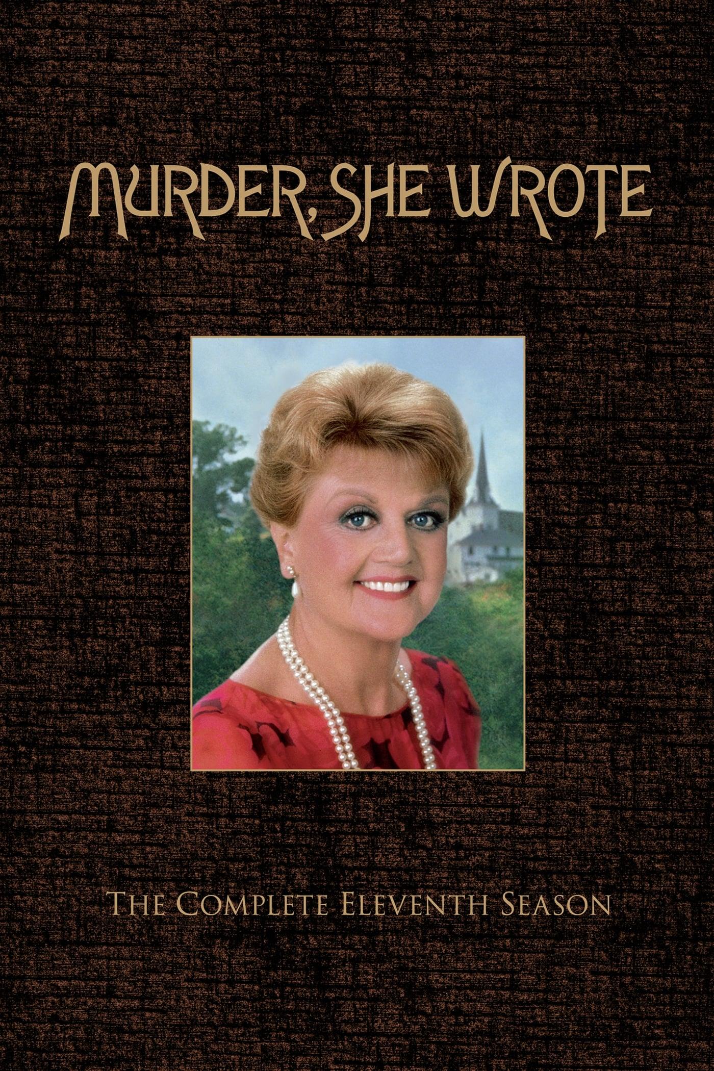 Mord ist ihr Hobby Season 11
