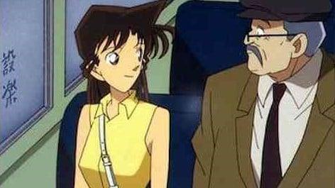 Detective Conan • S01E152