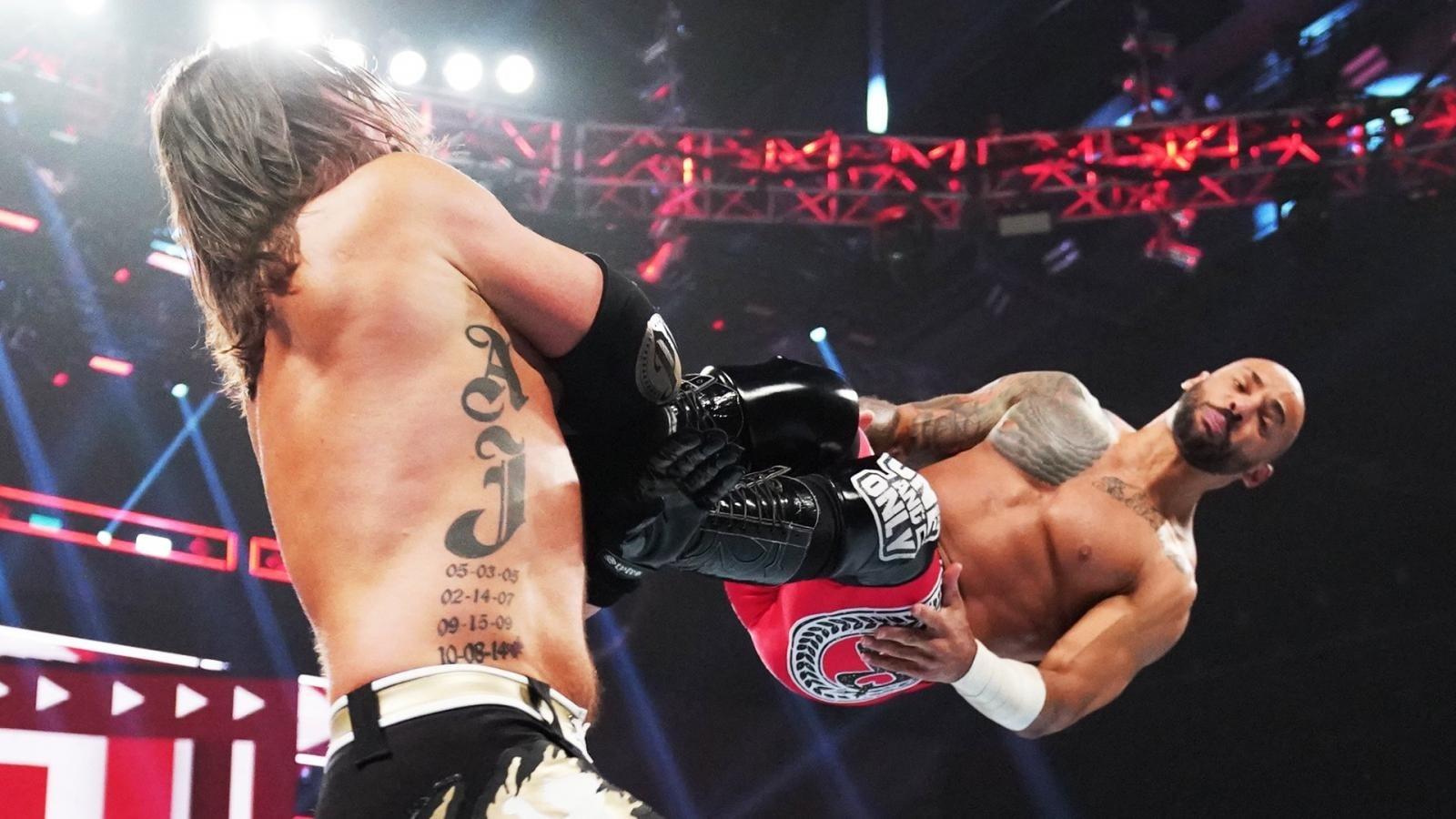 WWE Raw Season 27 :Episode 25  June 24, 2019 (Everett, WA)