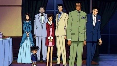 Detective Conan • S01E180