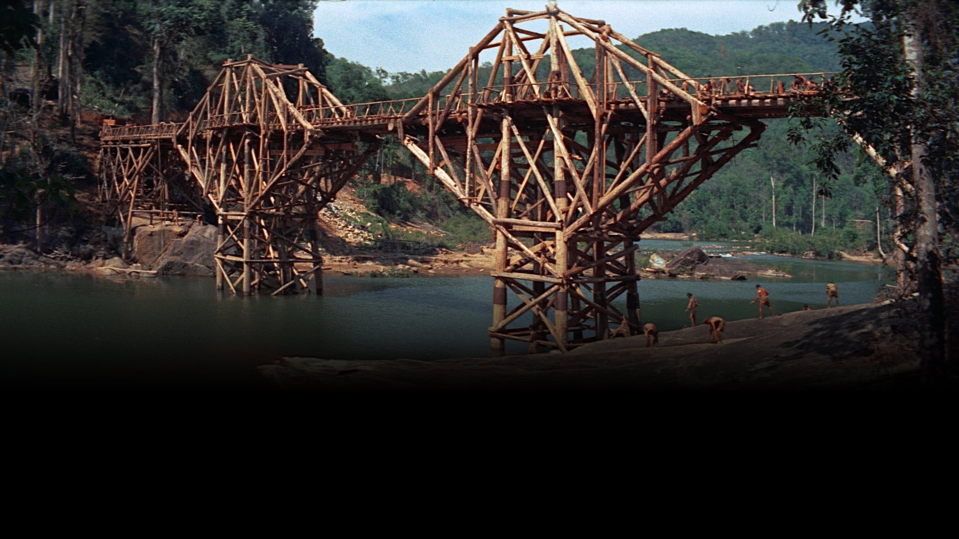 The Bridge on the River Kwai (1957) Torrents  Torrent Butler