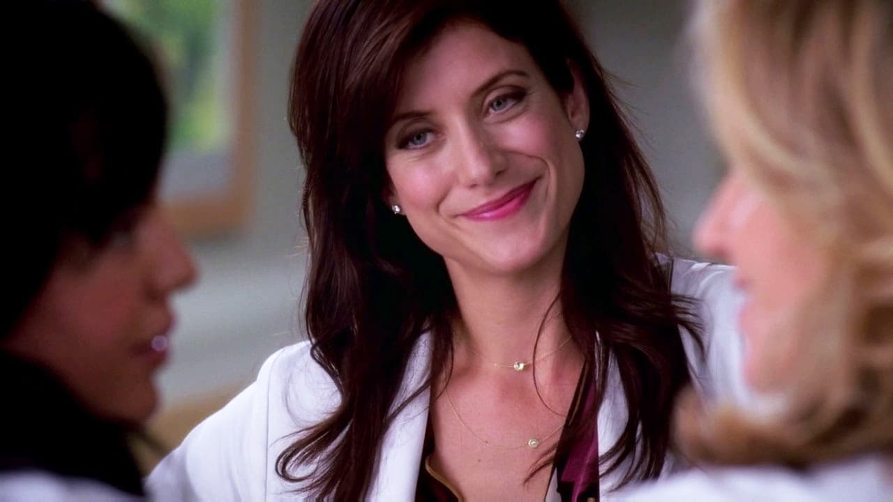Grey's Anatomy - Season 4 Episode 13 : Piece of My Heart