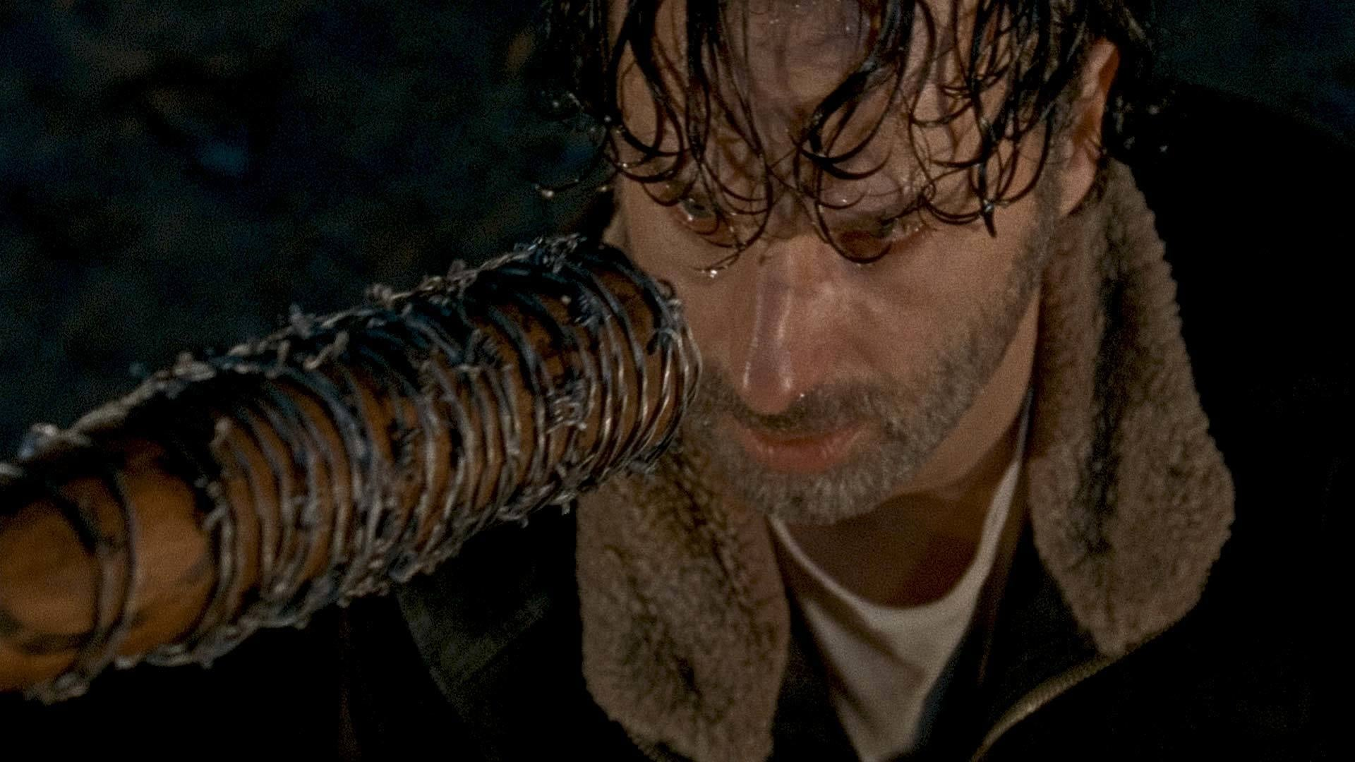The Walking Dead – Saison 7 Streaming HD