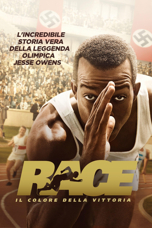 Race il colore della vittoria ita streaming gratis for Race il colore della vittoria