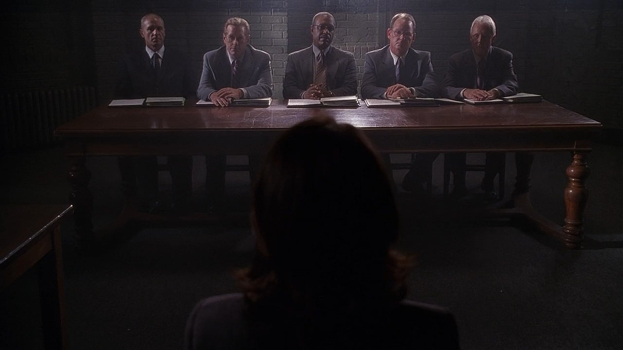 The X-Files Season 9 :Episode 19  The Truth