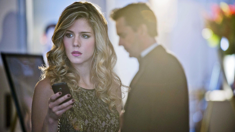 Arrow Season 1 :Episode 15  Kettenreaktion