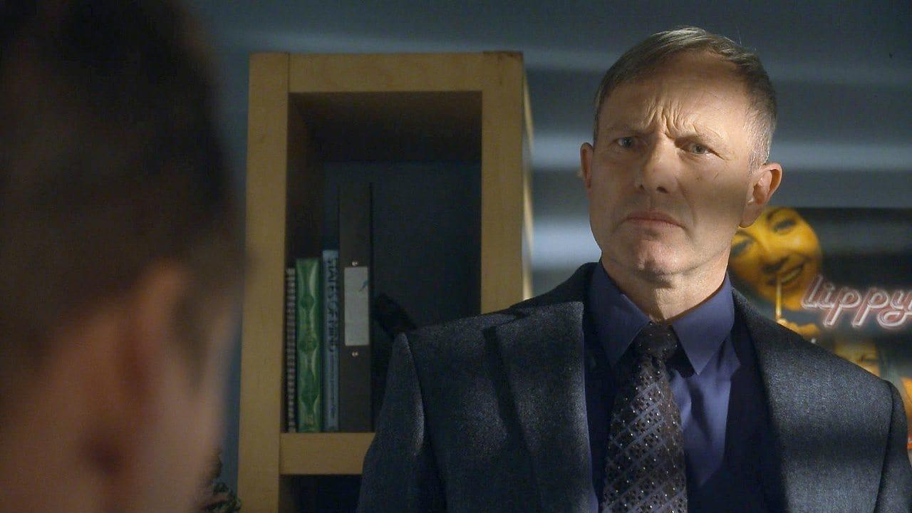 Doctors Season 16 :Episode 110  A Law unto Themselves
